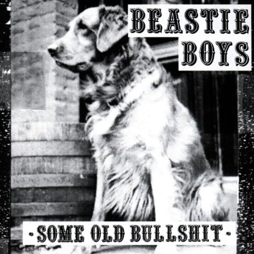 beastie boys some old bullshit - Google 画像検索