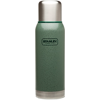 Adventure 25oz Vacuum Bottle - Hammertone | Stanley PMI