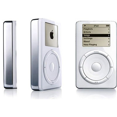 iPod | Personal Effects