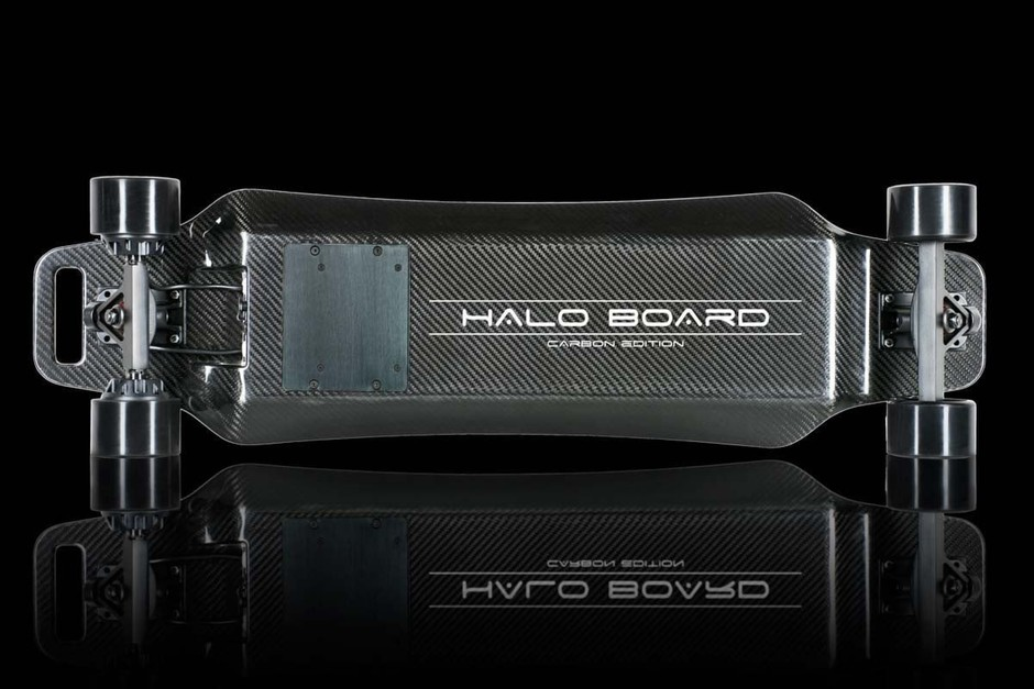 Halo Board Electric Skateboard