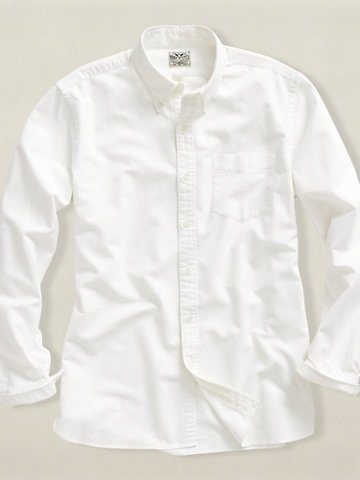 Solid Oxford Sport Shirt - See All   CONCEPT_SHOP_2 - RalphLauren.com