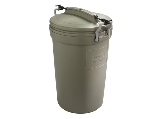 Animal Stopper™ Trash Can | 32 Gal | Rubbermaid