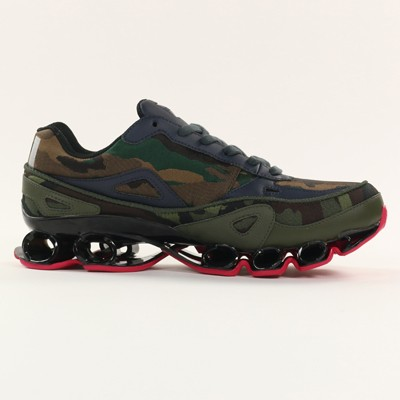 Adidas by Raf Simons Raf Simons Bounce Suppl/Night Cargo – VooStore