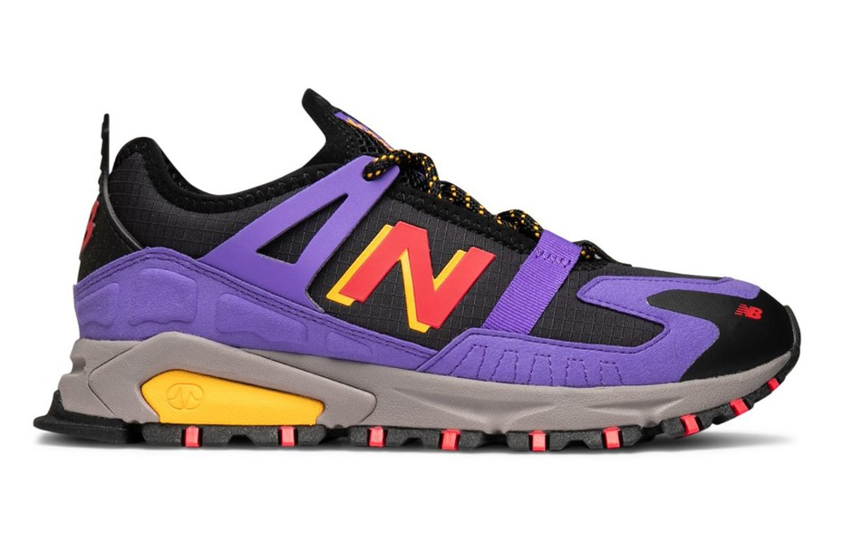 The New Balance X-Racer Utility Debuts in Two Vibrant Options - HOUSE OF HEAT | Sneaker News, Release Dates and Features