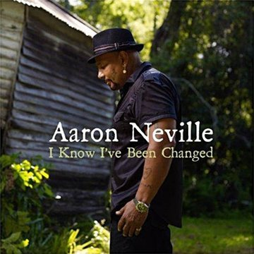 Amazon.co.jp: I Know I've Been Changed: 音楽