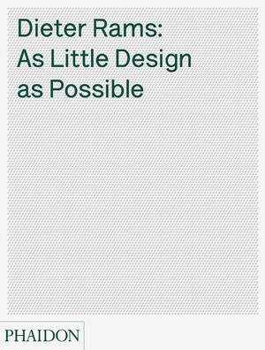 As Little Design as Possible | GBlog