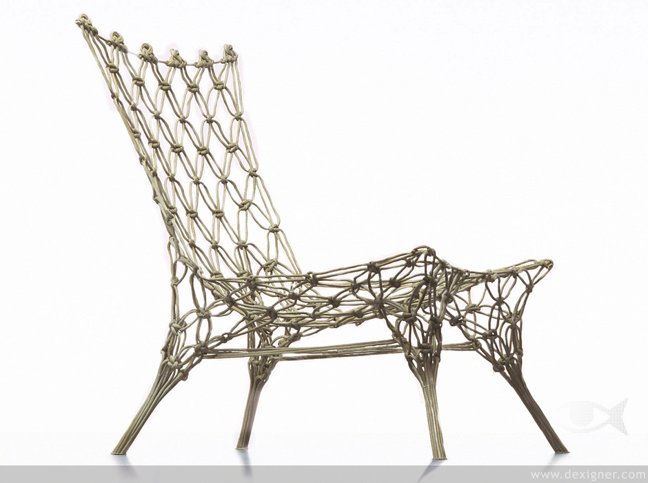 Résultats Google Recherche d'images correspondant à http://afrenchbeautyaddictinlondon.files.wordpress.com/2011/10/marcel-wanders-knotted-chair.jpg
