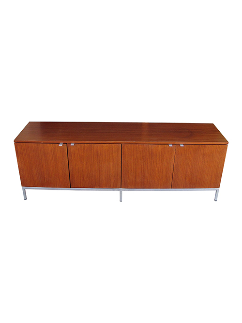 Florence Knoll / Palissandre sideboard