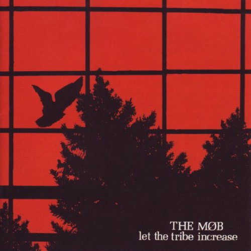Amazon.co.jp: Let The Tribe Increase: Mob: デジタルミュージック
