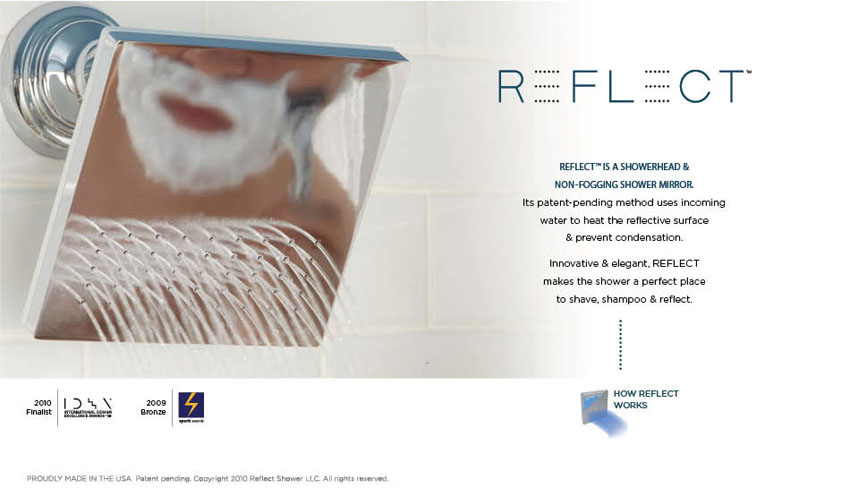 Reflect Shower LLC