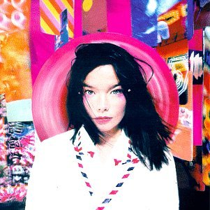Amazon.co.jp: Post: Bjork: 音楽