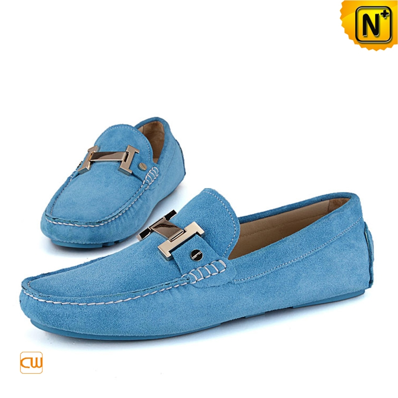 Mens Fashion Leather Tods Shoes CW713126 | CWMALLS
