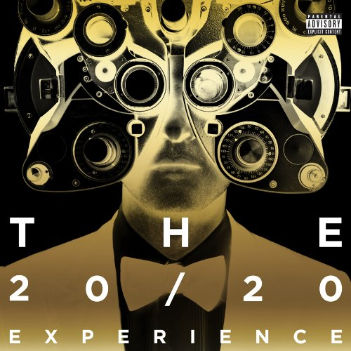 Amazon.co.jp: 20/20 Experience:Complete: 音楽