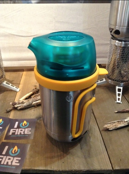 Official BioLite Site | Home of the CampStove - Free Shipping