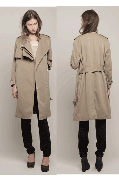 Acne トレンチコート☆SALE ☆ FOR YOU TRENCH COAT(6396184):BUYMA (バイマ)