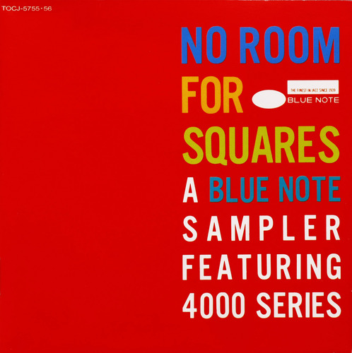 Amazon.co.jp: NO ROOM FOR SQUARES: 音楽