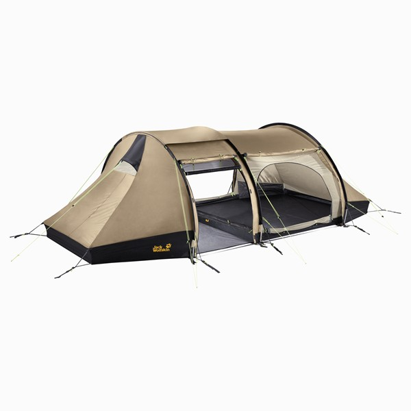Leisure Quest the Jack Wolfskin Specialists::TENTS::Jack Wolfskin Four Winds RT