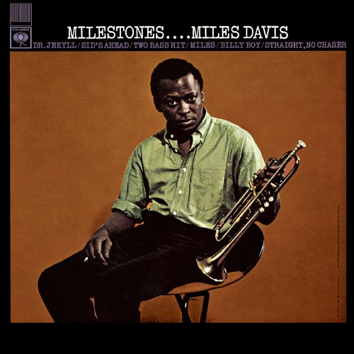 Amazon.co.jp: Milestones: Miles Davis: 音楽