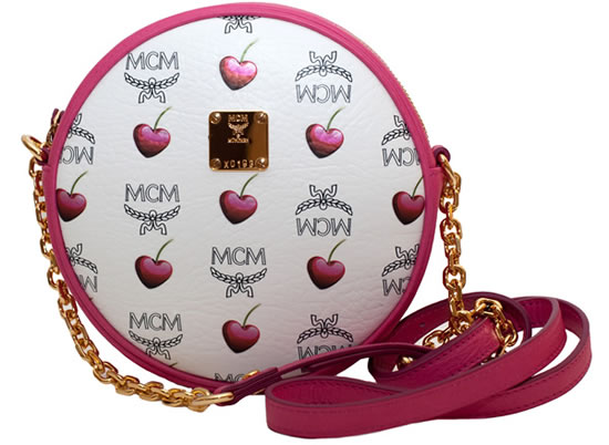 Get the Sweet Visetos Bag Collection by MCM for your loved one this Valentine's Day - Gizmodiva.com
