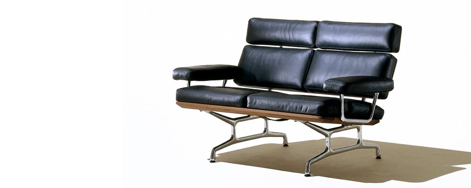 Eames Sofa - Products - Herman Miller