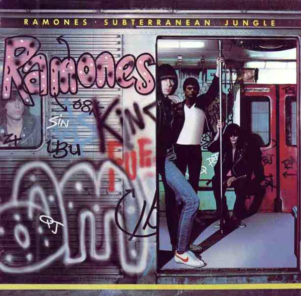 Images for Ramones - Subterranean Jungle