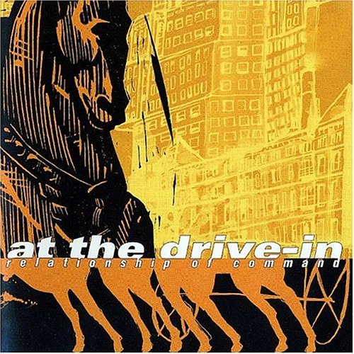 Amazon.co.jp: Relationship of Command: At the Drive-In: 音楽