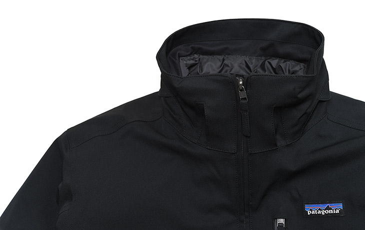 Patagonia/Men's Tres 3-in-1 Parka-BLK