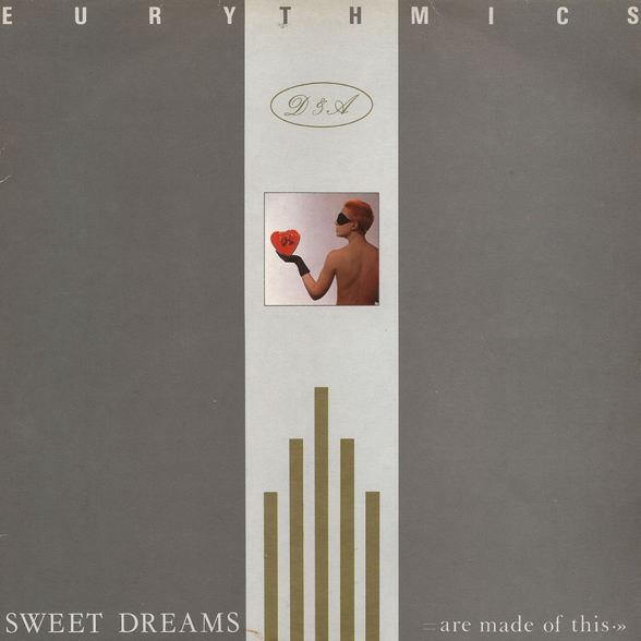 Images for Eurythmics - Sweet Dreams (Are Made Of This)