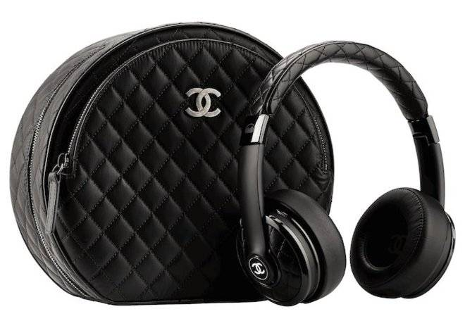 Chanel x Monster Headphones Preview • Highsnobiety