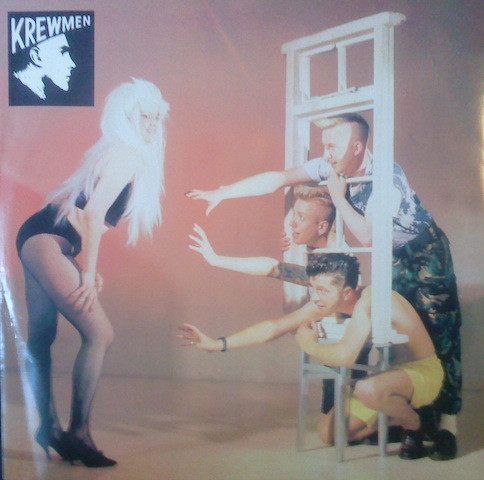 The Krewmen - Do You Wanna Touch (Vinyl) at Discogs