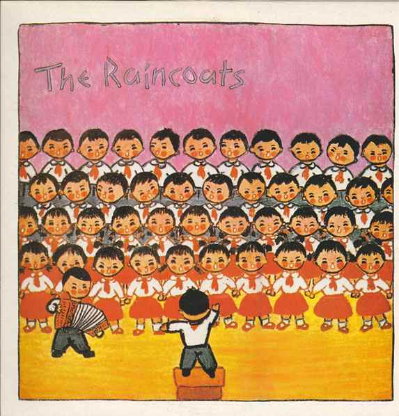 Images for Raincoats, The - The Raincoats
