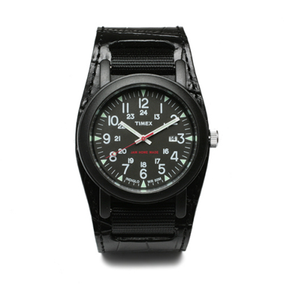 × TIMEX OVER SIZE CAMPER JAM WATCH | 【公式通販】JAM HOME MADE