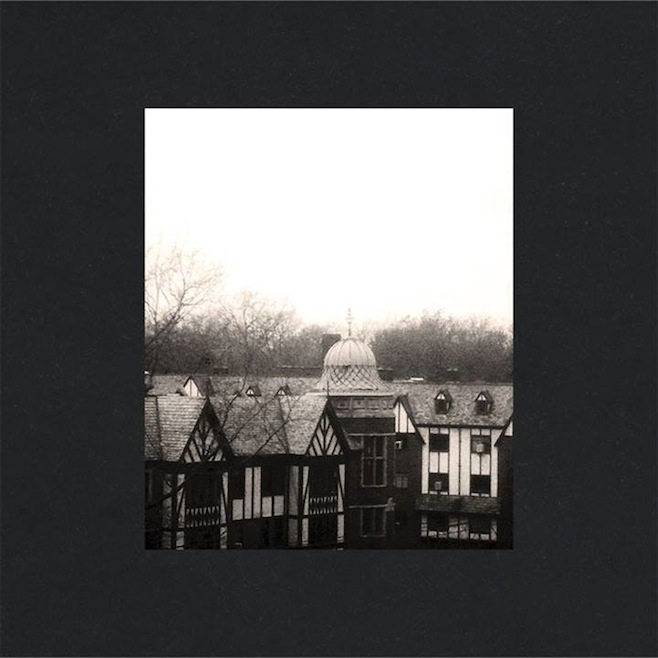 """Cloud Nothings Announce New Album Here and Nowhere Else, Share """"I'm Not Part of Me"""" 