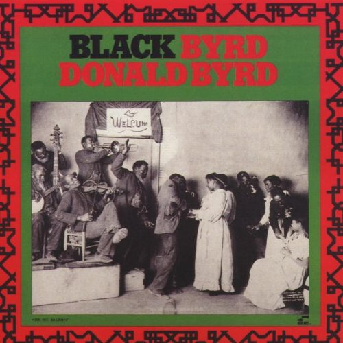 Amazon.co.jp: Blackbyrd: Donald Byrd: 音楽