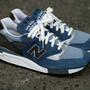 New Balance 998 - Blue Denim | Sneaker | Kith NYC