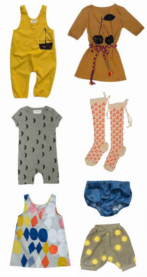 bobo choses » unruly little things