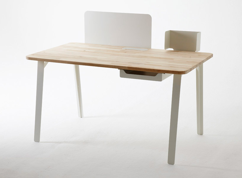samuel wilkinson: mantis desk