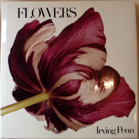 Amazon.co.jp: FLOWERS: Irving Penn: 本