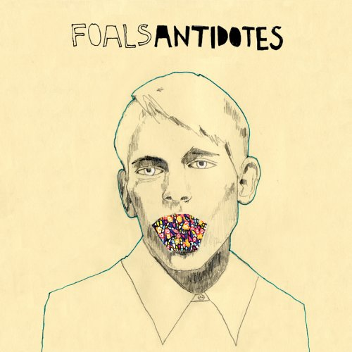 Amazon.co.jp: Antidotes (Dig): Foals: 音楽