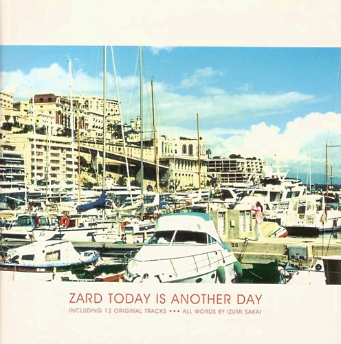 Amazon.co.jp: TODAY IS ANOTHER DAY: ZARD, 坂井泉水, 池田大介, 葉山たけし, 明石昌夫: 音楽
