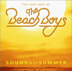 Amazon.co.jp: Sounds of Summer: Very Best of: Beach Boys: 音楽