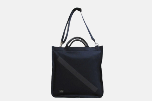Saturdays Surf NYC | Online Store | Saturdays X Porter Tote Bag