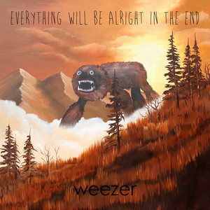 weezer: New Album on PledgeMusic