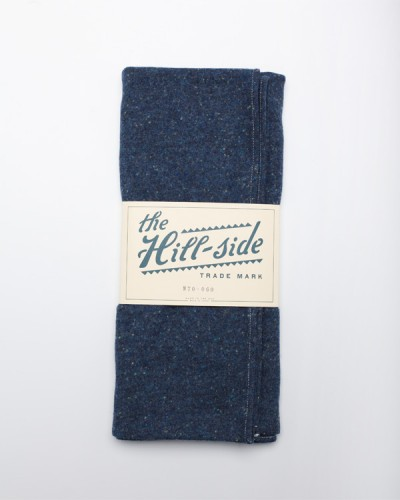 Need Supply Co. / The Hill-Side / Wool Blend Scarf