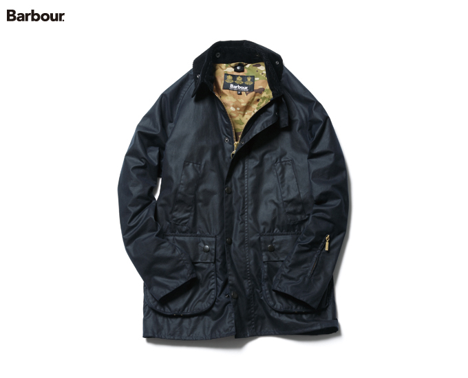 SOPHNET. | PRODUCT | BARBOUR BEDALE