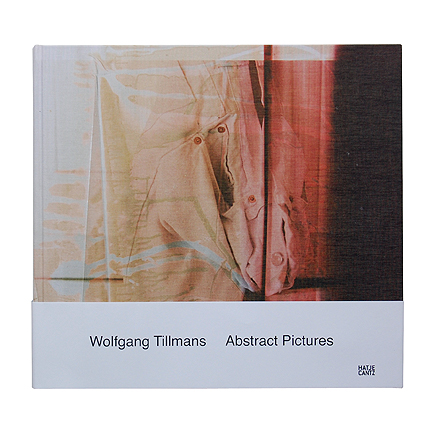 Wolfgang Tillmans Abstract Pictures