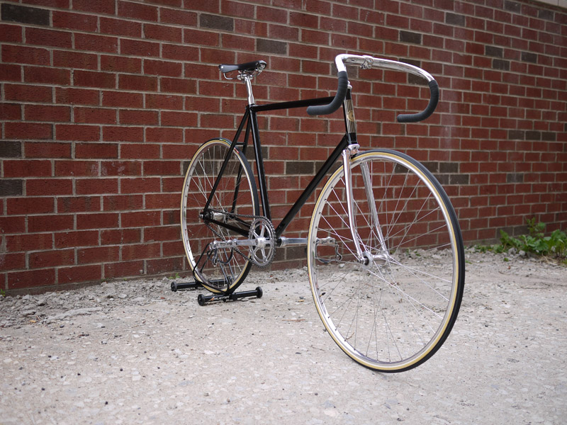 Detroit Bicycle Company | Custom Fixed Gear Bicycles Created in Detroit