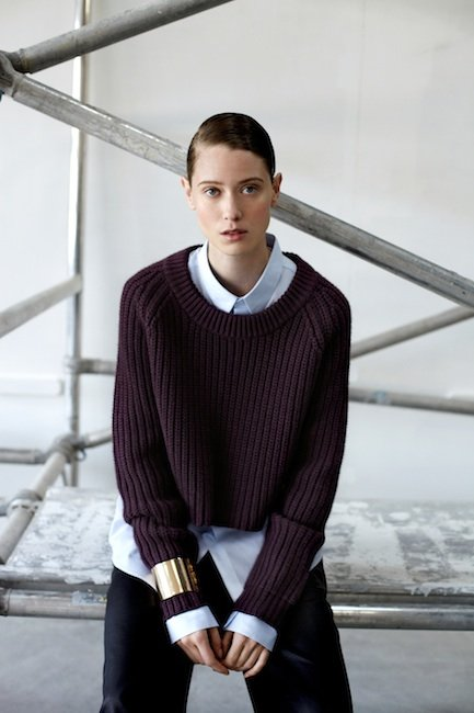 Exclusive: ASOS AW12 Women's Lookbook | Fashion Magazine | News. Fashion. Beauty. Music. | oystermag.com