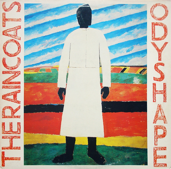 Images for Raincoats, The - Odyshape