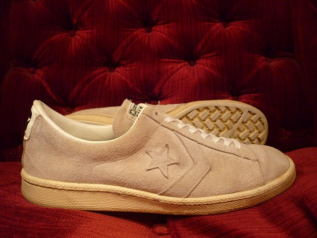 OTHERS BRAND(converse) - VINTAGE PUMA CLYDE FAVORITE